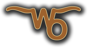 Whispering Oaks Ranch Logo